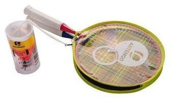 Kit Badminton Artengo Junior