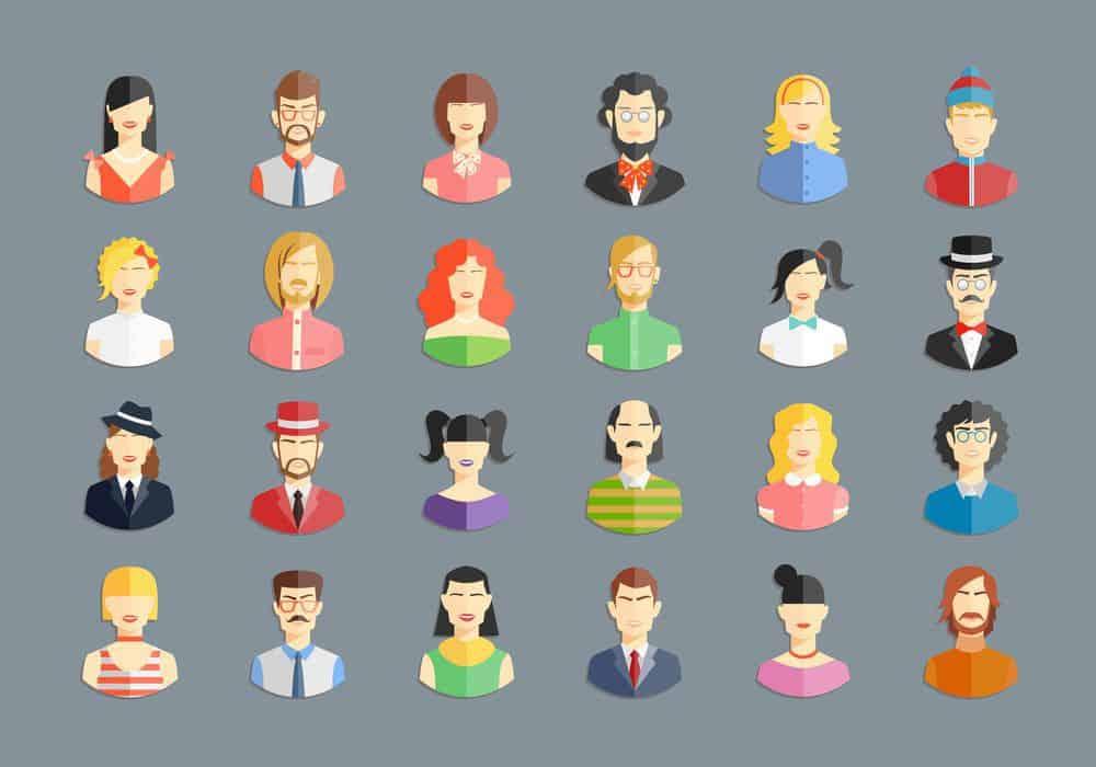 O que você precisa saber sobre personas em uma estratégia digital?