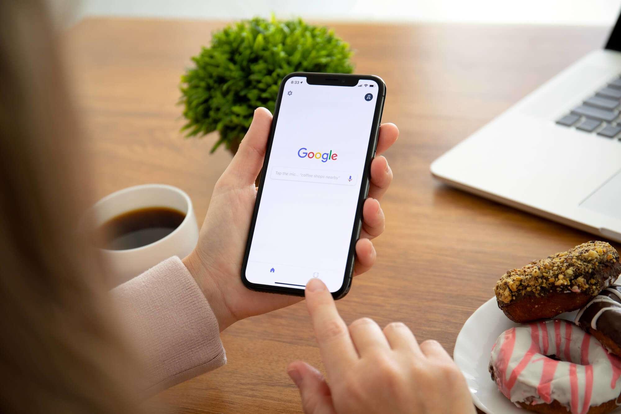 Quer aparecer bem no Google, mas não sabe como? Nós explicamos!