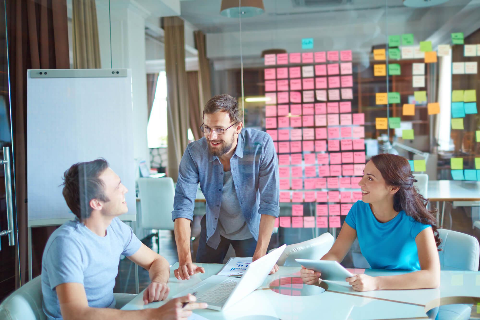 Conheça 5 mitos e verdades sobre a comunicação empresarial