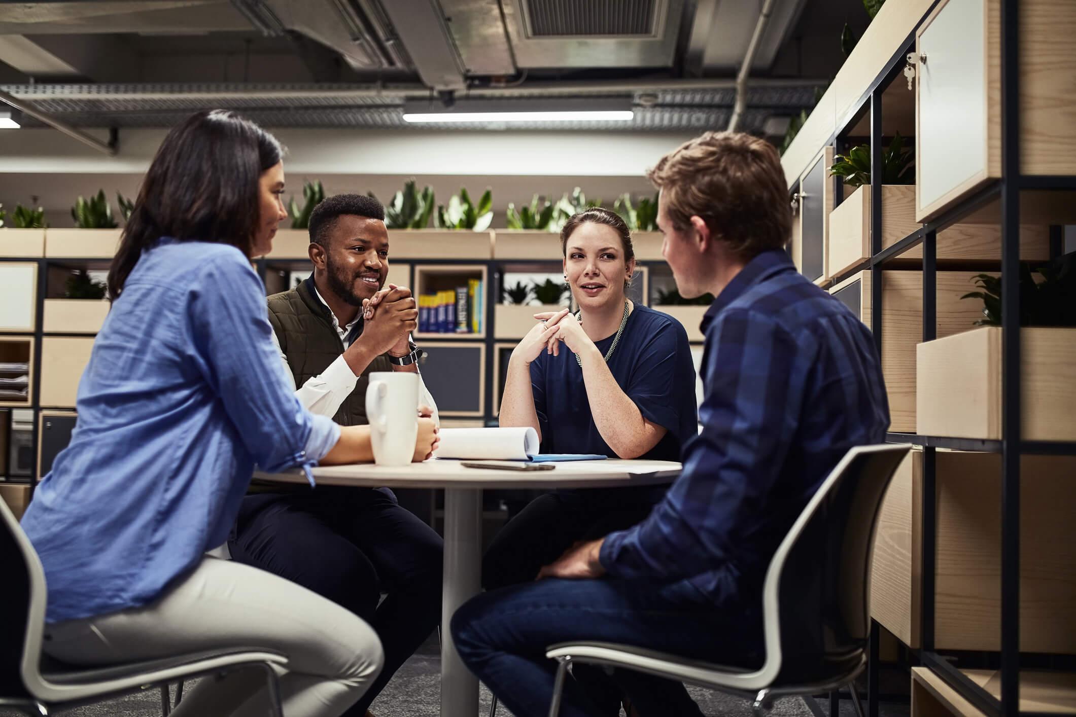 Conheça 4 barreiras da comunicação interna e como superá-las