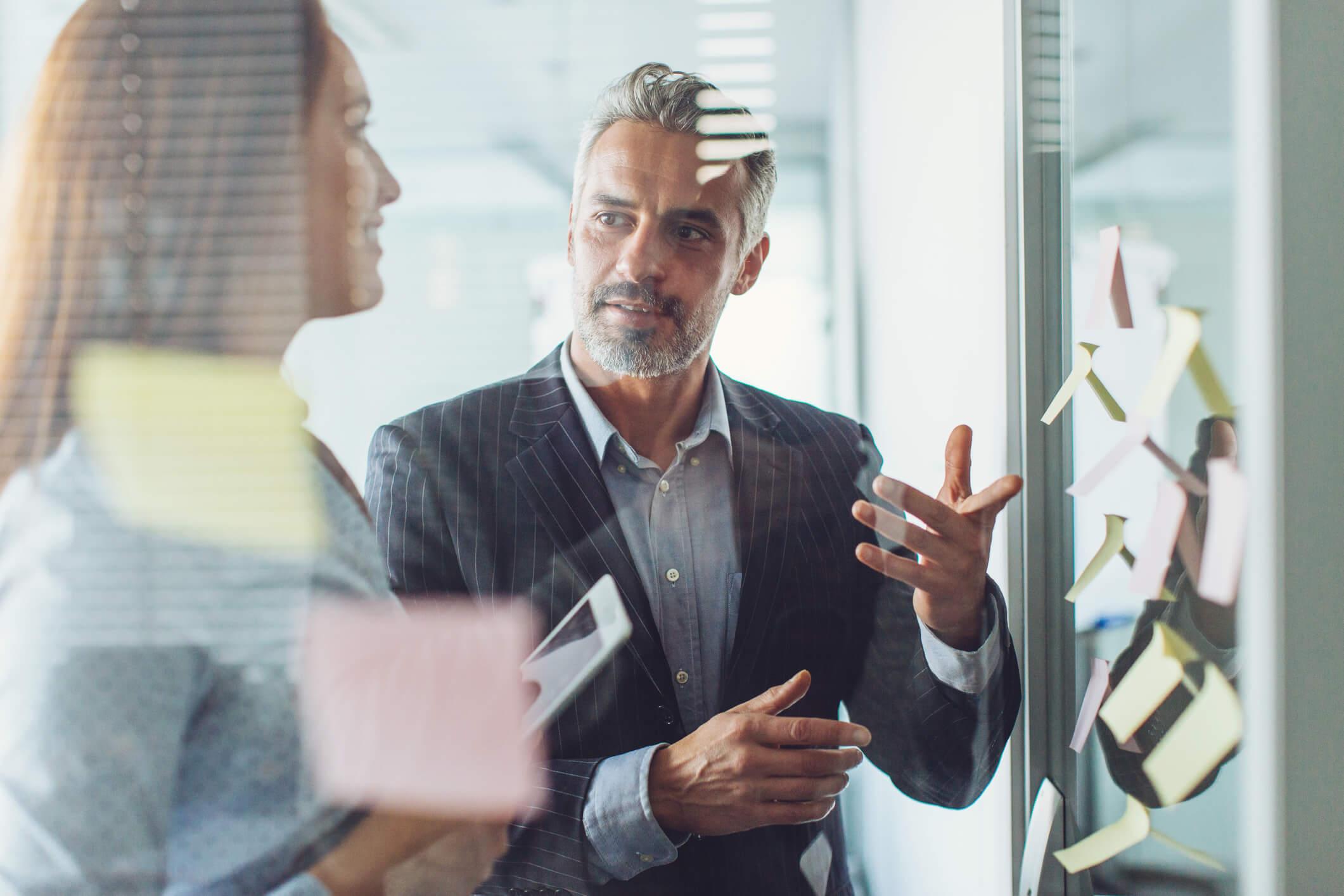 Você sabe o que são stakeholders e como influenciam o seu planejamento?