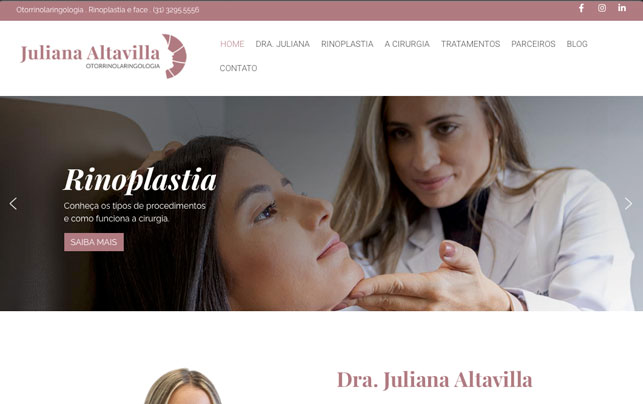 site-juliana-altavilla